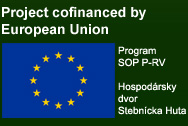 Project cofinanced by European Union