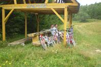 Fahrradtouristik