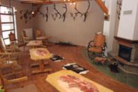 Hunting lounge